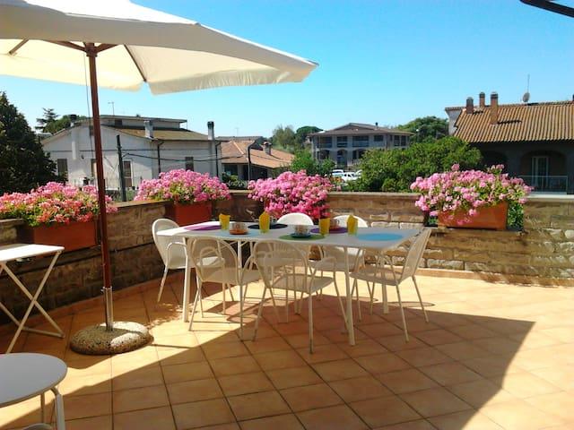 Appartamento Gardenia - - Monterosi