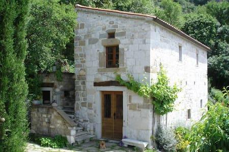 Little stone house - Podpeč - บ้าน