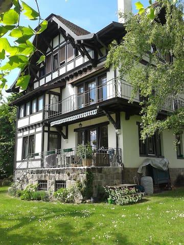 chambre d'hôtes  dans jolie maison  - La Tour-de-Peilz - Ev