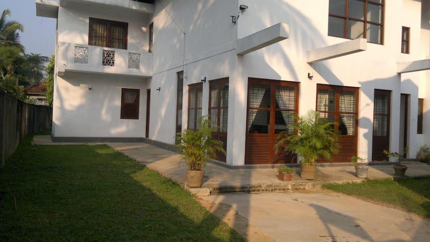 Bentota,  Aluthgama - Shanthi Villa - Aluthgama - House