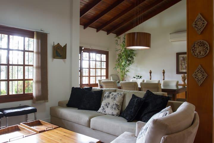 Casa Impecavel e Confortavel - 卡內拉(Canela) - 獨棟