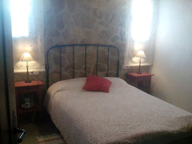 Alojamiento rural: Subbética-Priego - Priego de Córdoba - Byt