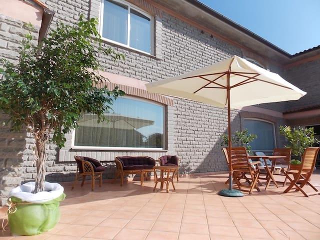 Appartamento Girasole  - Monterosi - Daire