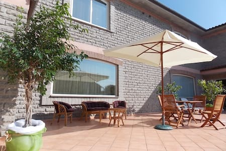 Appartamento Girasole  - Monterosi - Apartment