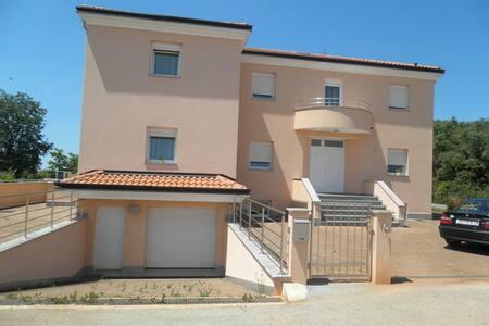 Apartment Đurđica Blue - Umag