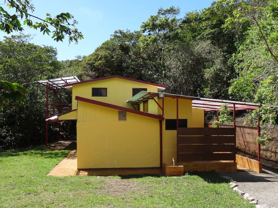Monteverde inn houses for rent in monte verde for Costa rica rental houses
