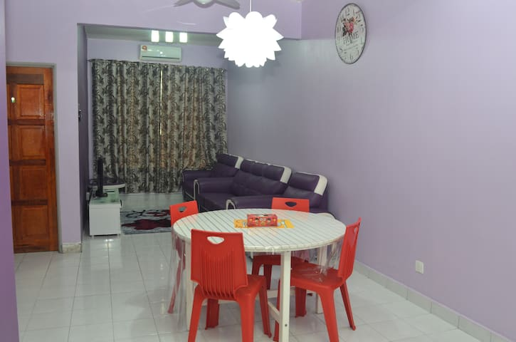 COZY 3R2B APARTMENT STYLE - Selayang - Apartment