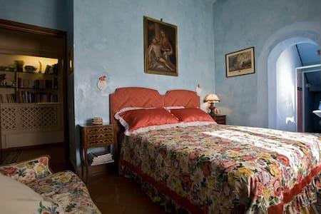 Camera celeste - Viterbo