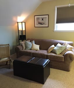 cozy, comfy, beachy, homey, cottage - Ocean City - Appartement