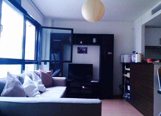 Apartamento( estudio) completo Madrid, Sanchinarro - Madrid - Casa