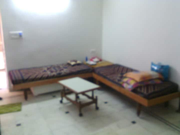 2 BHK Service Apartment
