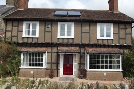 Island House - South Devon - Kingsbridge - Ev