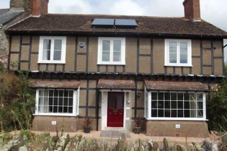 Island House - South Devon - Kingsbridge - Rumah