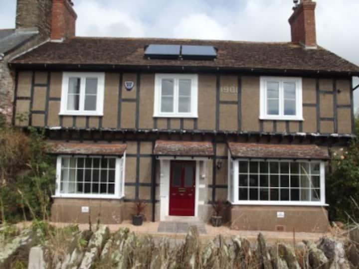 Island House - South Devon