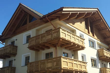 COZY & CENTRAL STUDIO for 2 close to the cable car - Bormio - Apartment