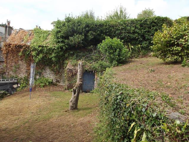 Private Secure Garden