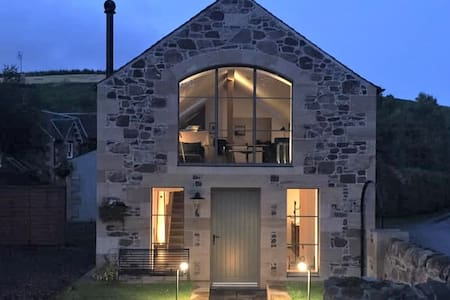 Beautiful New Luxury Barn Conversion for Two