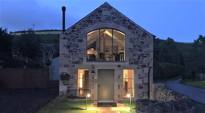 Luxury Barn Conversion for Two