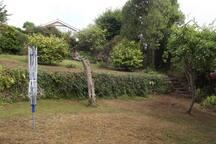 Two tier Garden
