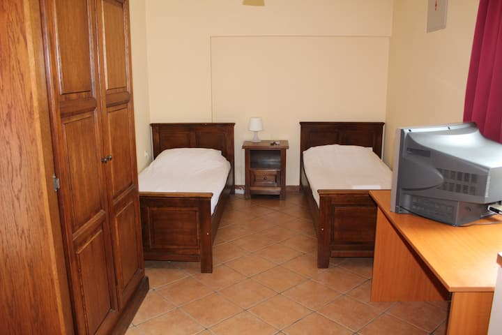 Soba br. 5 za 2 osobe bez doručka