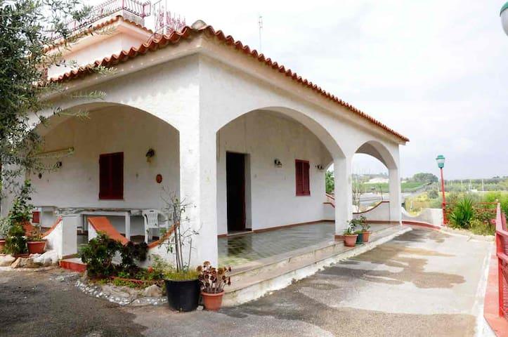 Villetta Falconara Noto - Lido di Noto - Vila