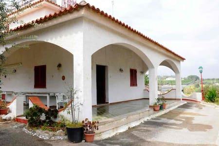 Villetta Falconara Noto - Lido di Noto - Villa