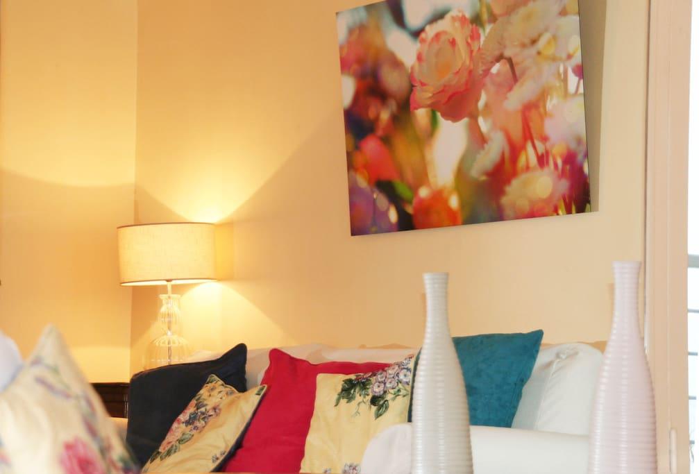 Location appartement Côte d'Azur Seafront