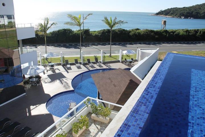Reserva Praia Hotel Quarto Vista Mar