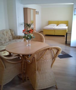 Zentral gelegende Ferienwohnung - Apartment
