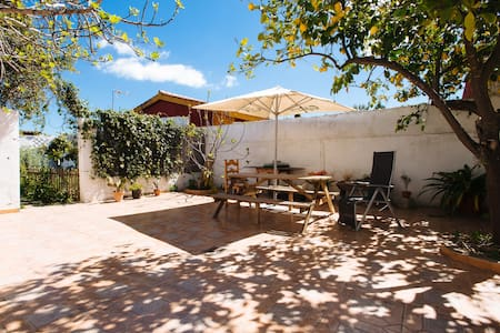 Habitación bonita y tranquila - Las Pajanosas - House