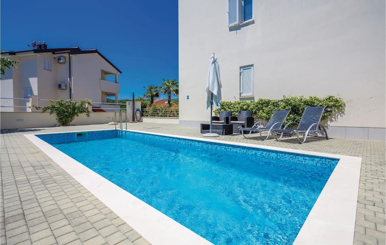 Holiday apartment with 1 bedroom on 40 m² in Silo