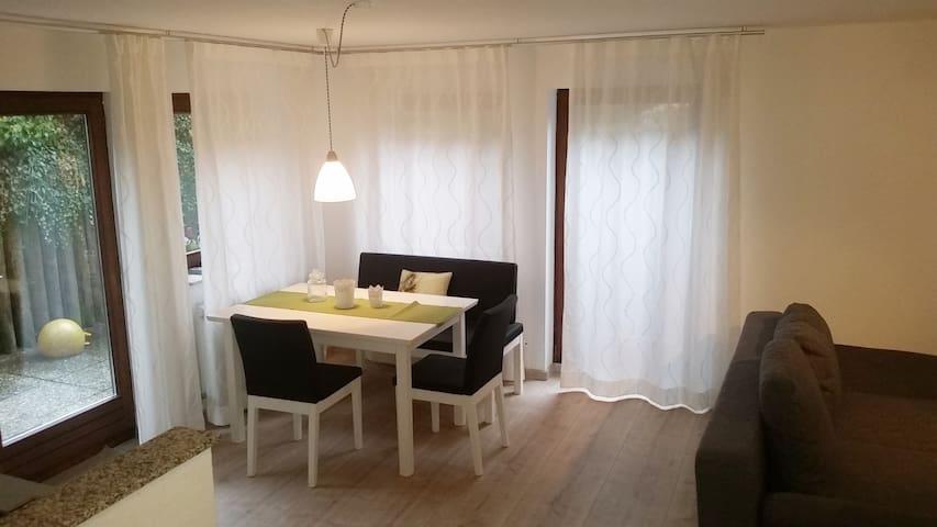 Ferienappartment in Langenargen am Bodensee