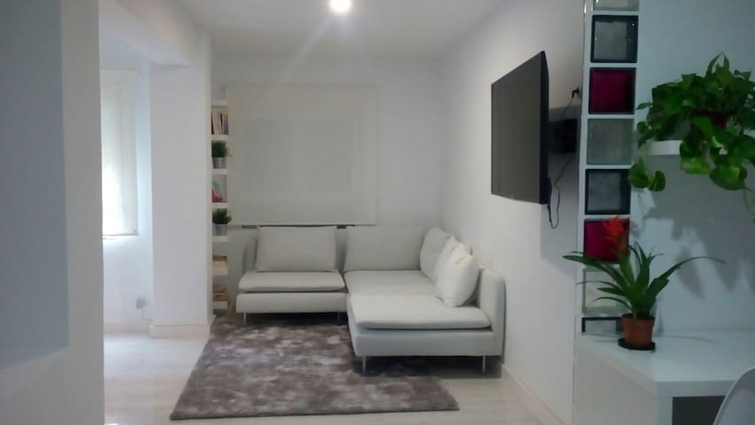 Santo's apartament. - valencia - Appartement