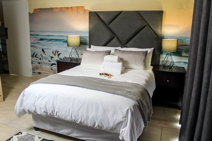 7 wonders BnB Superior Suite #Room 007