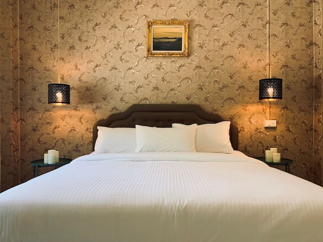 W house Ranong 1bedroom villa
