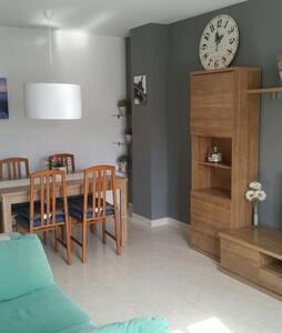 Acollidor apartament - Sant Feliu de Guíxols