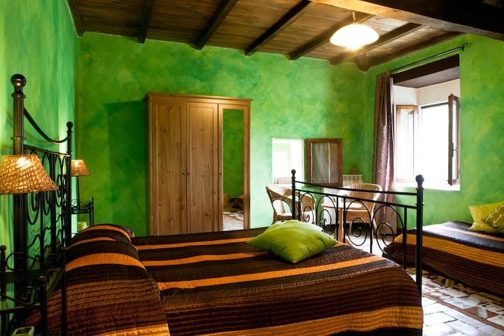 Antica Locanda La Canonica on Hill - Zocca - Bed & Breakfast