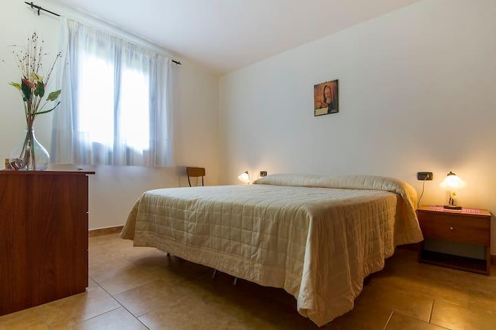 Splendido appartamento in villetta - Sant'Anna Arresi - Lägenhet