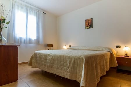 Splendido appartamento in villetta - Sant'Anna Arresi