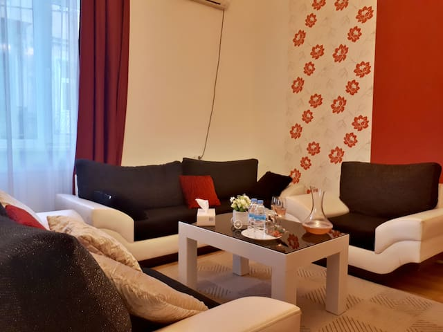 Tbilisi Center Delux Apartment