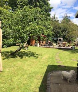 Newgrange, Slane - Balrath - Bed & Breakfast