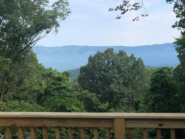 Ridgeview Cabin