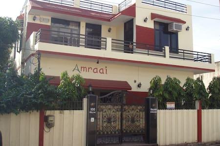 Amraai Homestay..!!! - House