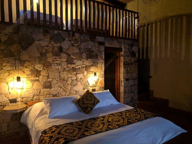 Mamaq Tambo Lodge - Cabaña / Cabin #1