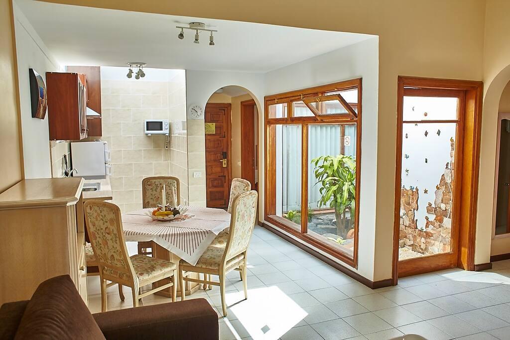 Tenerife las americas for 6persons appartamenti in for Appartamenti affitto tenerife