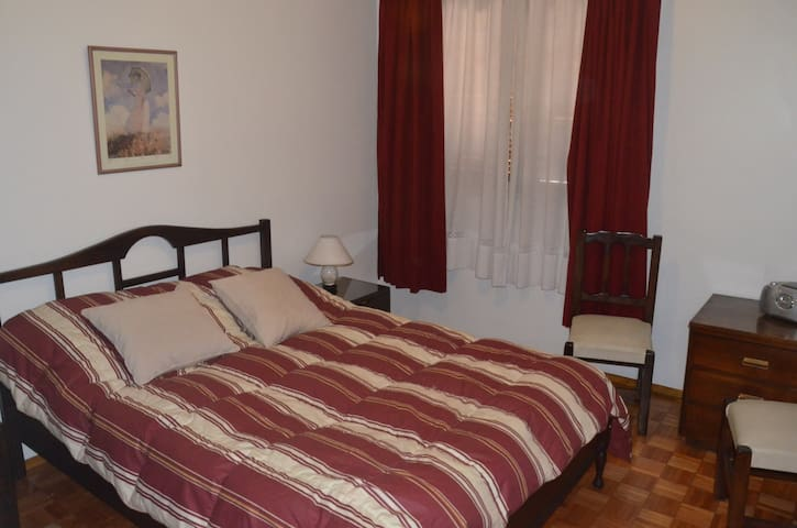 Departamento completo en centro de Mendoza