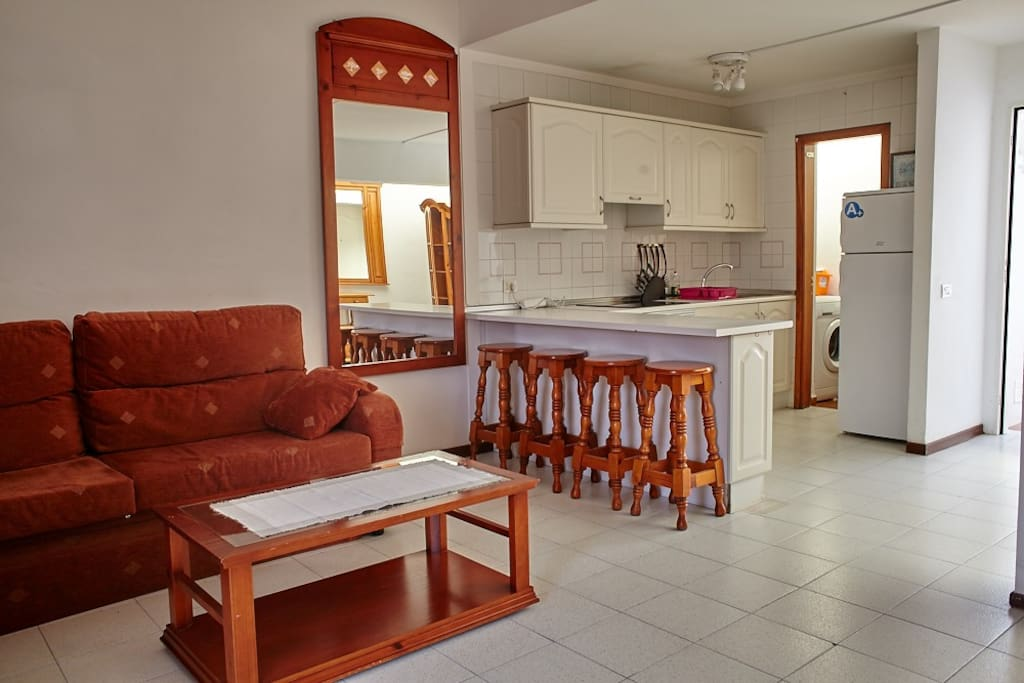 Island village 2 appartamenti in affitto a adeje las for Appartamenti affitto tenerife