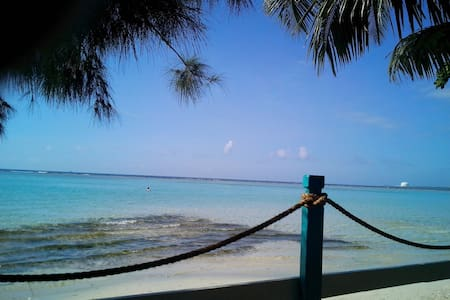 Beach front B&B #7 - Boca Chica - Bed & Breakfast