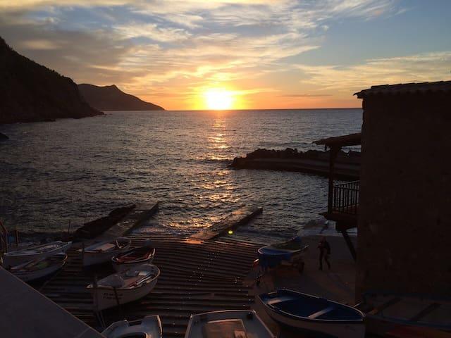 Casita en el Puerto de Valldemossa