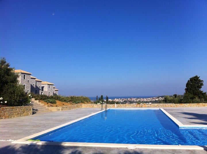 Methoni - My lovely house in Pedassos complex